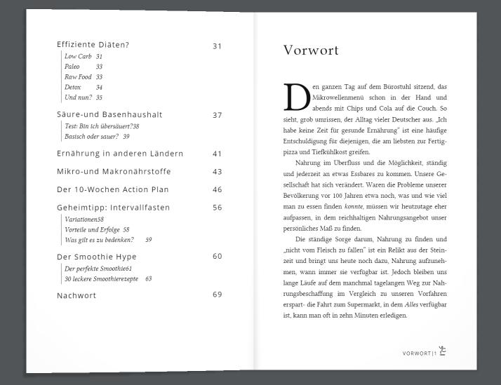Buchsatz wirschreibendeinbuch - Buch schreiben lassen