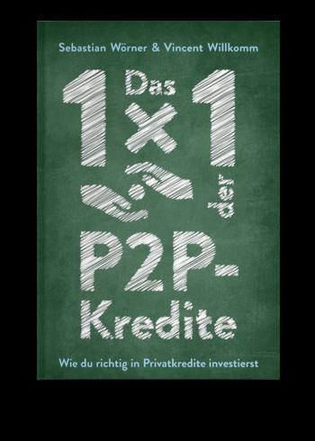 Buch 1x1 der P2P-Privatkredite